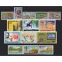República Centro Africana - 1967-81 - Lote 15 Selos Diversos