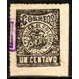 Col 03673 Cartagena Colômbia 8a Brasão Nn