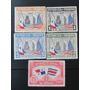 Panamá 1939 Homenagem Constituição Americana Cot. 17$ Dol.