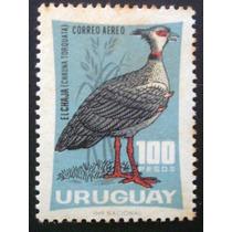 A6096 Uruguai - Fauna Ave Yvert Nº Aéreo 281 Nn