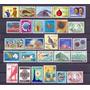 Japão. Lote De 27 Selos Diferentes. Todos Novos!!
