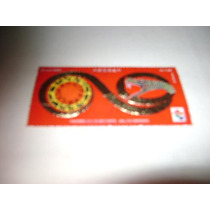 Selo Brasil Correio 2001 ,calendário Lunar Chinês .