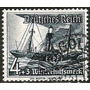 Alemanha = 652 = Barco Elbe 1 - Usado