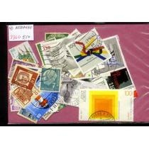 Alemanha - Coleção De Selos - S3360