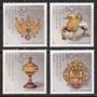 Ipê-1046- Alemanha Berlin -obras De Arte - Maravilhosa Série