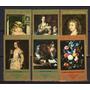 Ms1094 - Alemanha D.d.r. Selos De Série, Pinturas, Mc