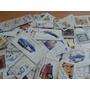 100 Selos Alemanha Vale + D 100 Euros Por Apenas 19,99 Reais