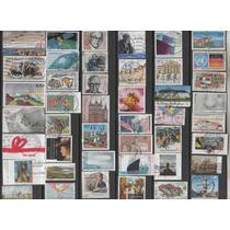 Alemanha - Coleção De Selos Comemorativos - 7027
