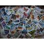 Lote Com 1000 Selos Da Alemanha Com Papel