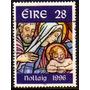 Col 00318 Irlanda 978 Natal De 1996 U