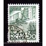 Polonia 1951/52 * Construção .de Apartamentos