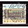Suiça 1990 * Europa * Agência Correios Genebra