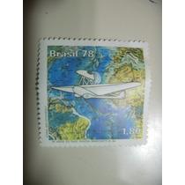 Rhm C 1042 - 50 Anos Do Raid Savoia Marchetti S-64 - 1978