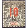 A5230 França Colonias Yvert Nº 27 A Circ