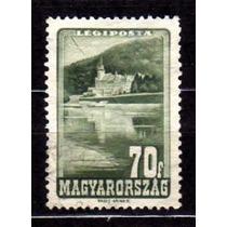 Hungria 1947 * Hotel Palácio Lillafüred