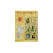 Vaticano 1983 Mint Exp Vaticanse Arte E.u.a ( Mf 0005 )