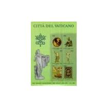 Vaticano 1983 Mint Exp Vaticanse Arte E.u.a ( Mf 0006 )