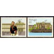 Col 02806 Portugal 1778/79 Palácios Nacionais Nn Pf