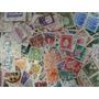 Lote Com 1000 Selos Regulares Universais