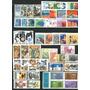 Ano Completo -1972 - 48 Selos - Conforme Foto