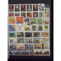Ano Completo De 2008 Com 44 Selos Todos Perfeitos (mint)