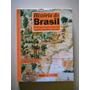 História Do Brasil - Folha De São Paulo- Os 500 Anos Do País