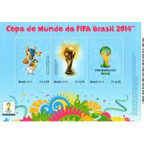 Selos Da Copa Do Mundo 2014