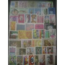 Promoçao!!!!!! 500 Selos Brasil Novos E Diferentes