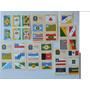 Bandeiras Estados Brasileiros/ Historicas 1978-85 Novos