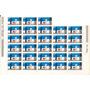Congresso Nacional-selo Nº763-meia Folha Com 28 Selos-mint