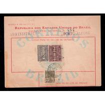 Vale Postal - Porto Alegre - C/selos Depósito