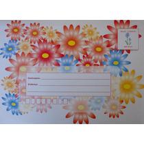 Brasil Inteiro Postal Não Catalogado Tema Flora Com Cartão