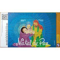 B-6719 - 2012 - Bloco Natal Da Paz
