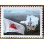 D-1022 - Despersonalizado Mapa E Bandeira Mg Horiz - 2009