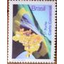D-1012 - Despersonalizado Ipê E Bandeira (sem 2007 Impresso)