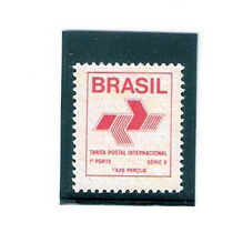 Rhm 668 - 1º Porte Internacional- Mint