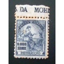 A4086 Brasil Ordinário Nº 308 (antigo 304a) Nn