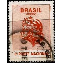 Brasil - R709 - 5º Porte Nacional