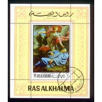 Religiosos - Bloco De Ras Alkhaima -s4983