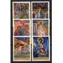 Ms2091* Iugoslávia, Selos Com Tema Mosaicos