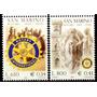 San Marino 2000. Rotary Internacional (2)