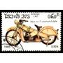 Moto - 18292 - Laos - Moto - Facial .de 0,50