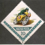 Moto - 18317 - Hungria - Moto Esportiva
