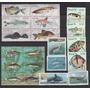 Peixes - Coleção E Selos Novos Brasileiros - 7129
