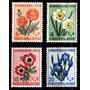 Holanda 1952 * Flores Típicas Regionais