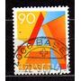 Suiça 1991-95 * Desenho Geométrico * Lago Tanay