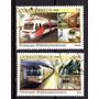 Cuba 2008 * Trens * Comboios * Metrô * Mx * Tk