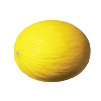 35 Sementes De Melão Amarelo Ouro Frete Grátis