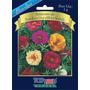 Sementes Flor Onze Horas Portulaca Frete Grátis - Blue Line