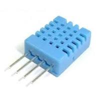 Sensor De Temperatura E Umidade Dht11 + Código Arduino
